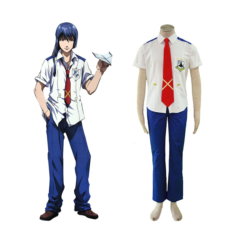 Macross F Alto Saotome 1 Cosplay Costumes South Africa