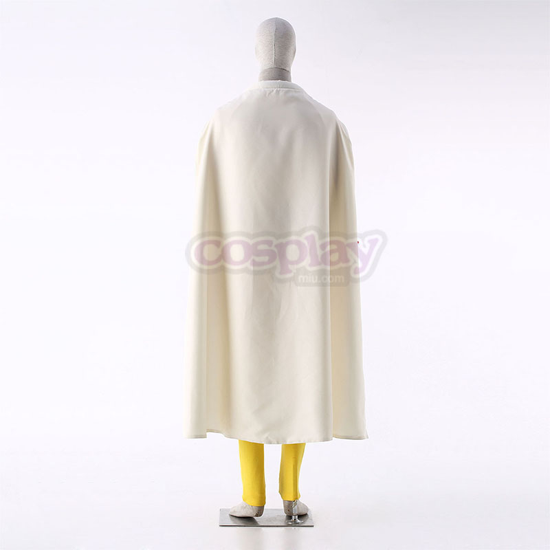 One Punch-man Saitama 1 Cosplay Costumes South Africa