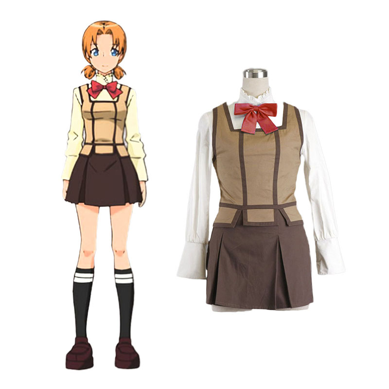 Maria Holic Sachi Momoi 1 Cosplay Costumes South Africa