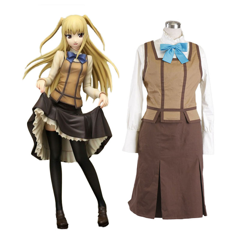 Maria Holic Mariya Shidō 2 Cosplay Costumes South Africa
