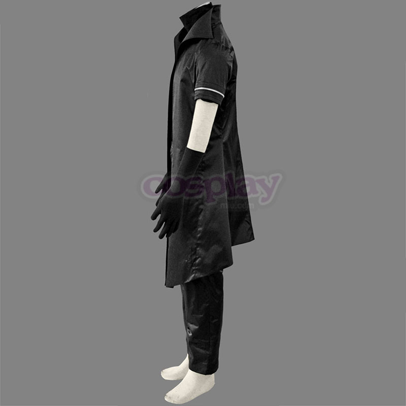 Togainu No Chi Shiki Cosplay Costumes South Africa
