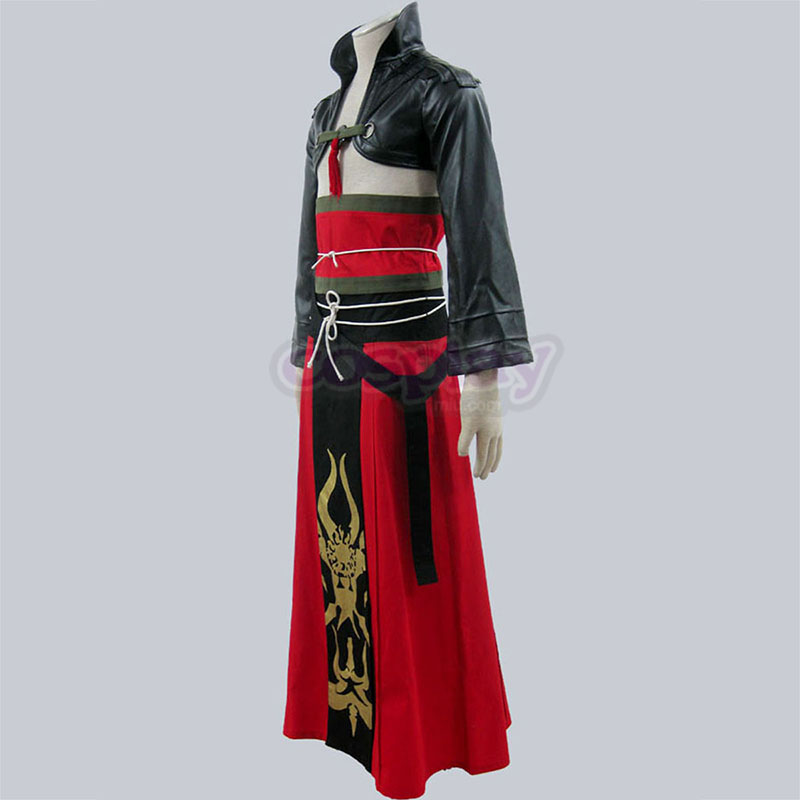 Lamento: Beyond the Void Razeru Cosplay Costumes South Africa