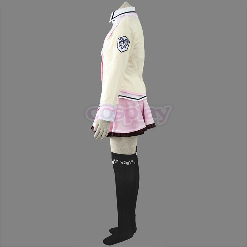 Supreme Candy School Female Uniformes Cosplay Costumes South Africa