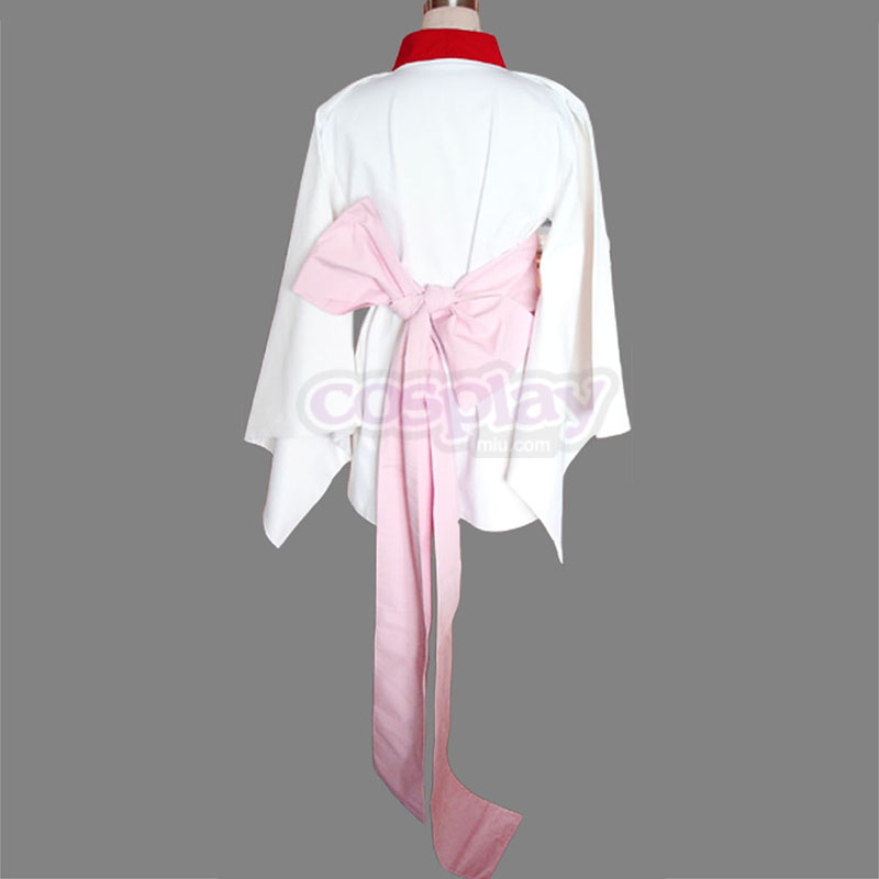 Binchoutan Binchō-tan Kimono Cosplay Costumes South Africa