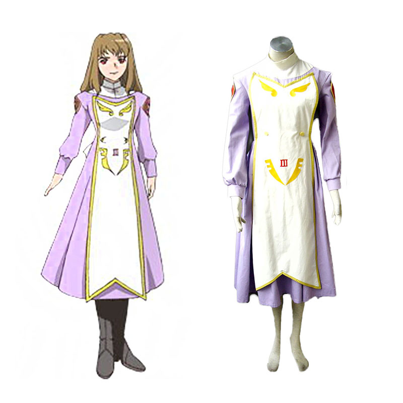 My-Otome Shizuru Viola Cosplay Costumes South Africa