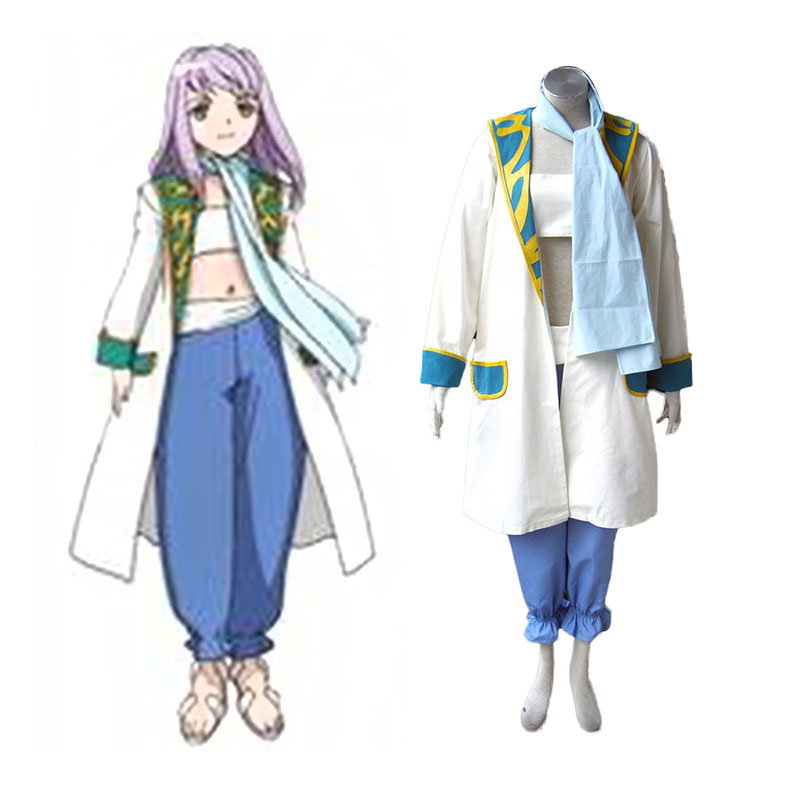 My-Otome Mashiro Blan de Windbloom Cosplay Costumes South Africa
