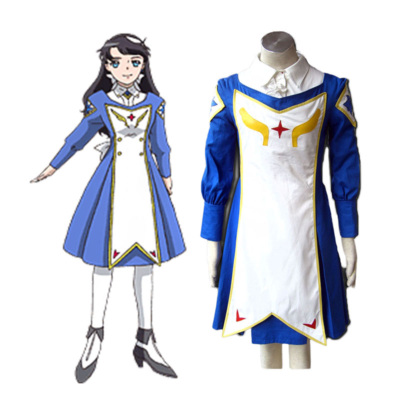 My-Otome Rena Sayers Cosplay Costumes South Africa