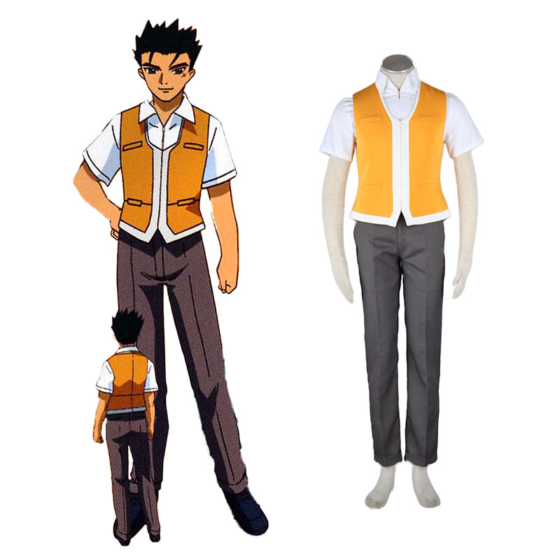 My-HiME Male School Uniforms Cosplay Costumes South Africa