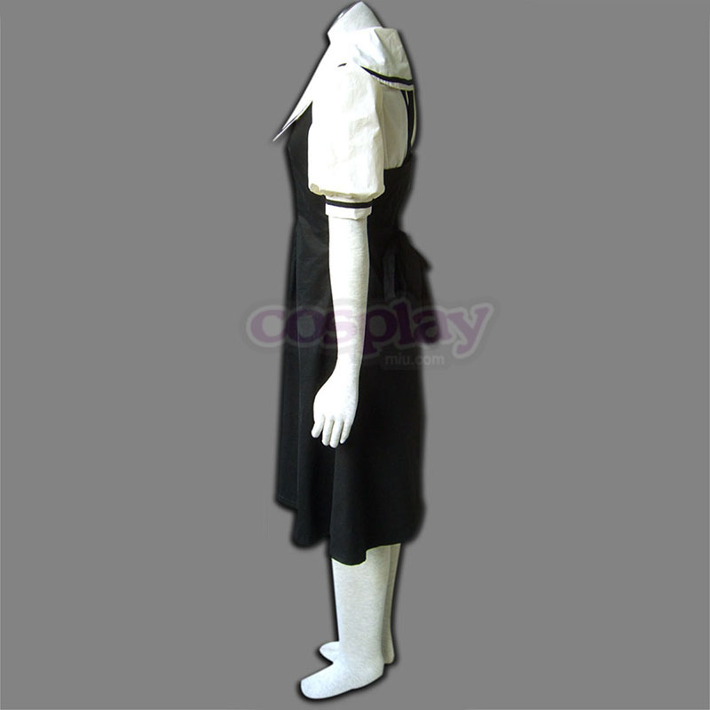 Air Female School Uniforms Cosplay Costumes South Africa