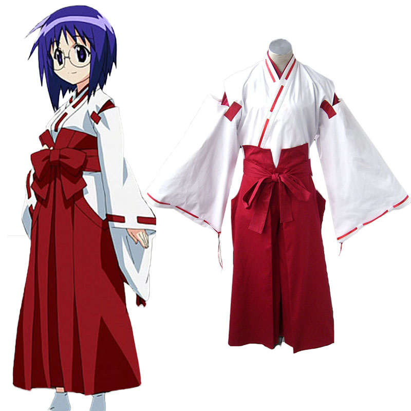 Nagasarete Airantō Machi Cosplay Costumes South Africa