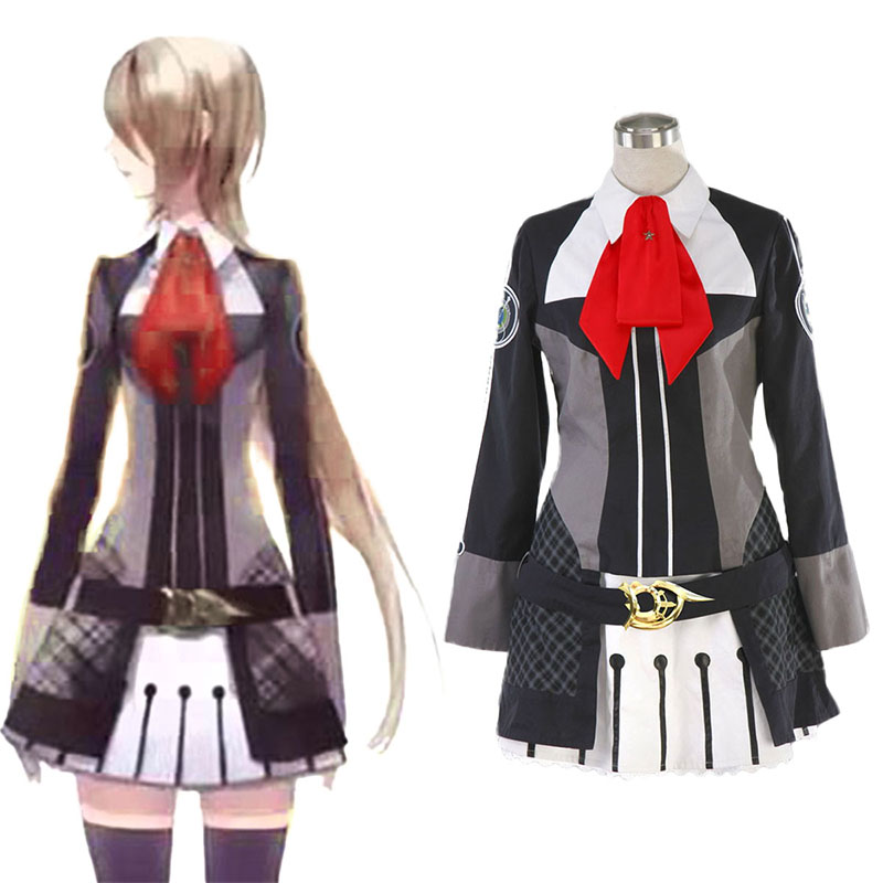 Starry Sky Female Winter School Uniform Cosplay Costumes South Africa
