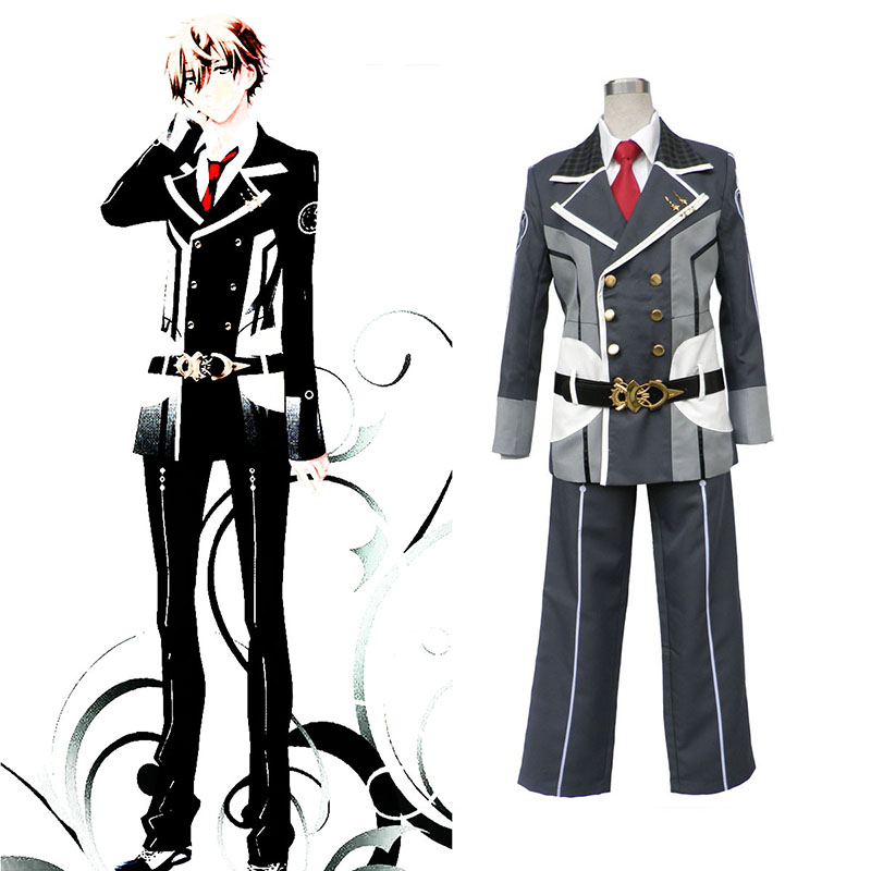Starry Sky Male Winter School Uniform 1 Cosplay Costumes South Africa