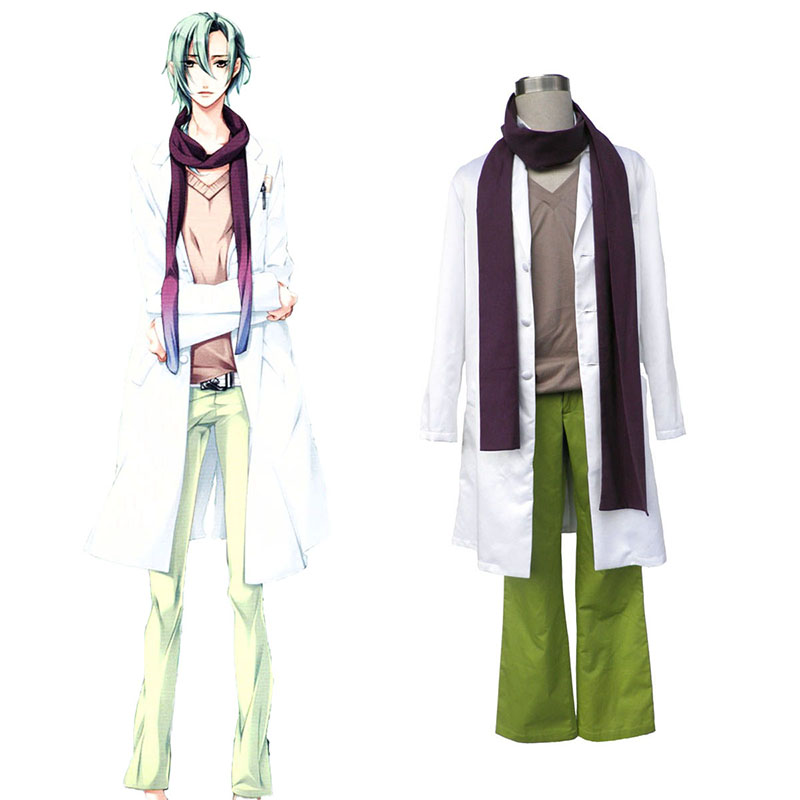 Starry Sky Hoshizuki Kotarou Cosplay Costumes South Africa