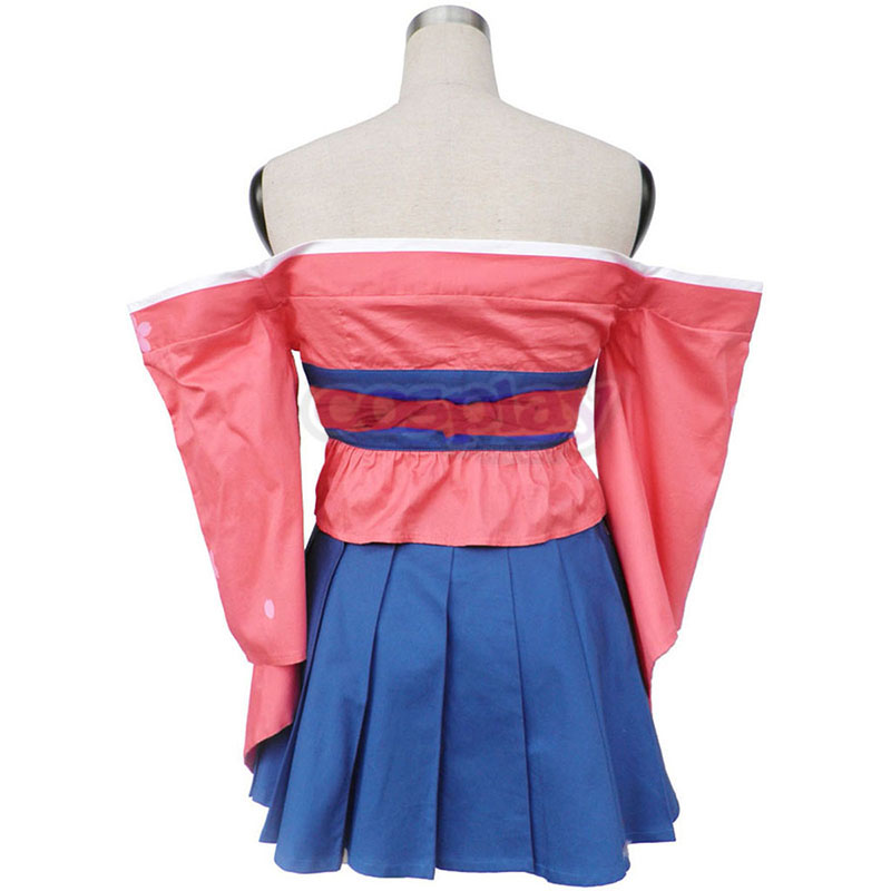 Tenjho Tenge Natsume Maya 1 Cosplay Costumes South Africa