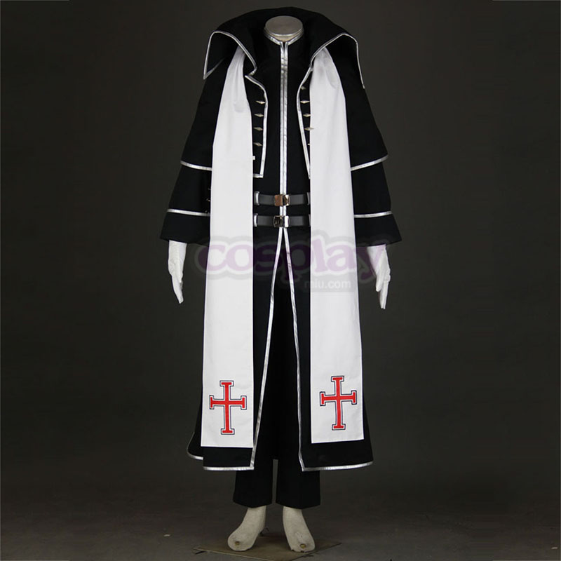 Trinity Blood Tres Iqus 1 Cosplay Costumes South Africa