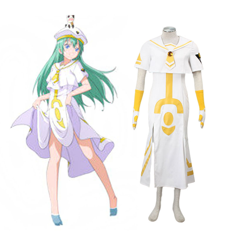 Aria Alice Carroll 1 Cosplay Costumes South Africa