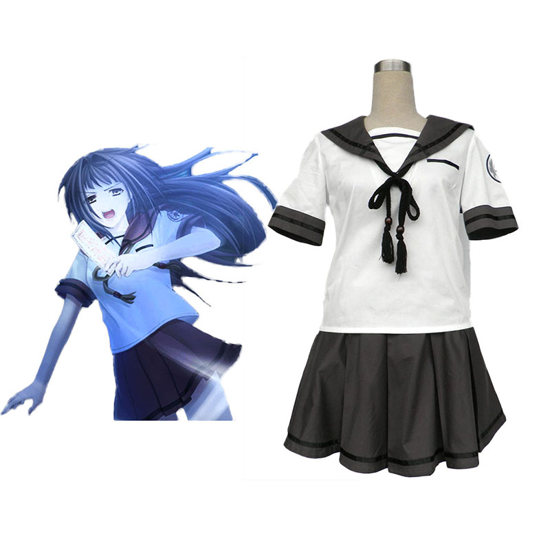 Hiiro no Kakera 3 Tamaki Kasuga 3 Cosplay Costumes South Africa