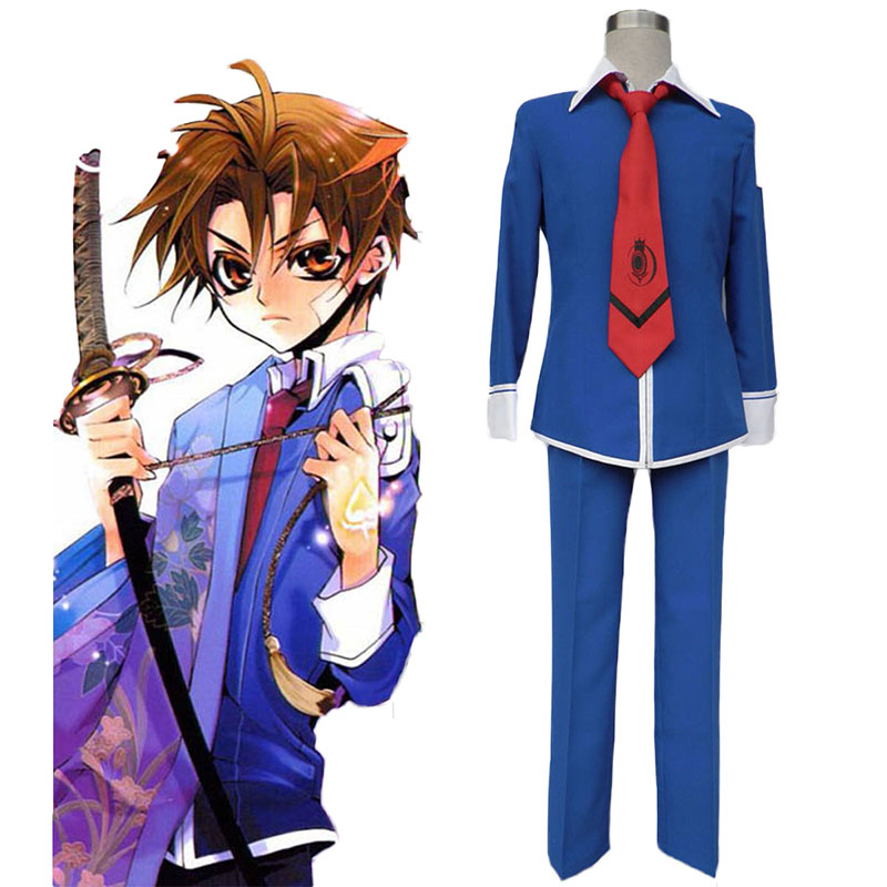 Momogumi PLUS Senki Wniter School Uniform Cosplay Costumes South Africa