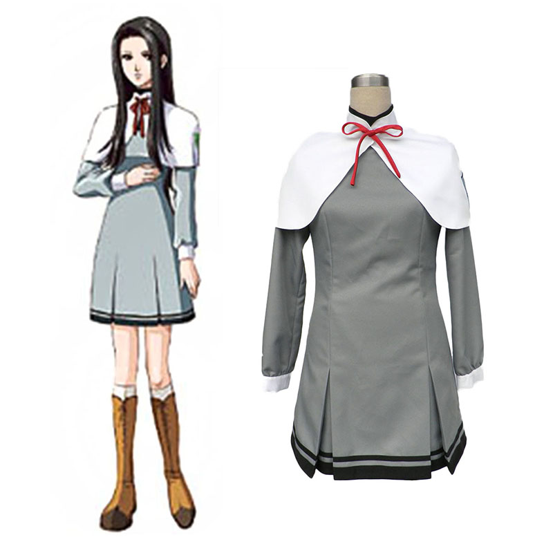 Tokimeki Memorial Girl's Side Female School Uniform Cosplay Costumes South Africa