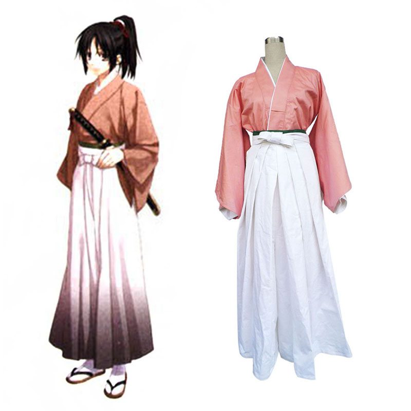Hakuouki Chizuru Yukimura 1 Cosplay Costumes South Africa