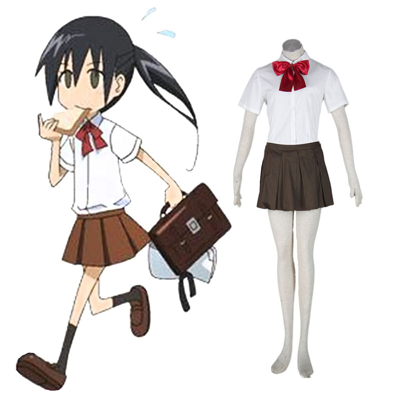 Seitokai Yakuindomo Mitsuba Mutsumi 1 Cosplay Costumes South Africa