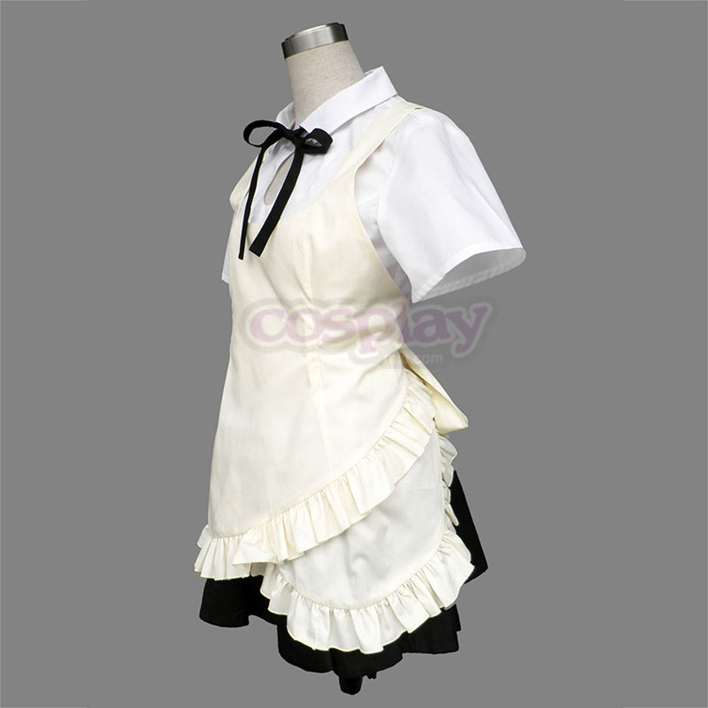 Working!! Wagnaria Female Uniform Cosplay Costumes South Africa