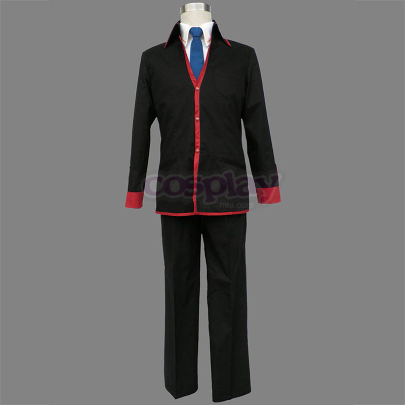 Little Busters Male School Uniform Cosplay Costumes South Africa