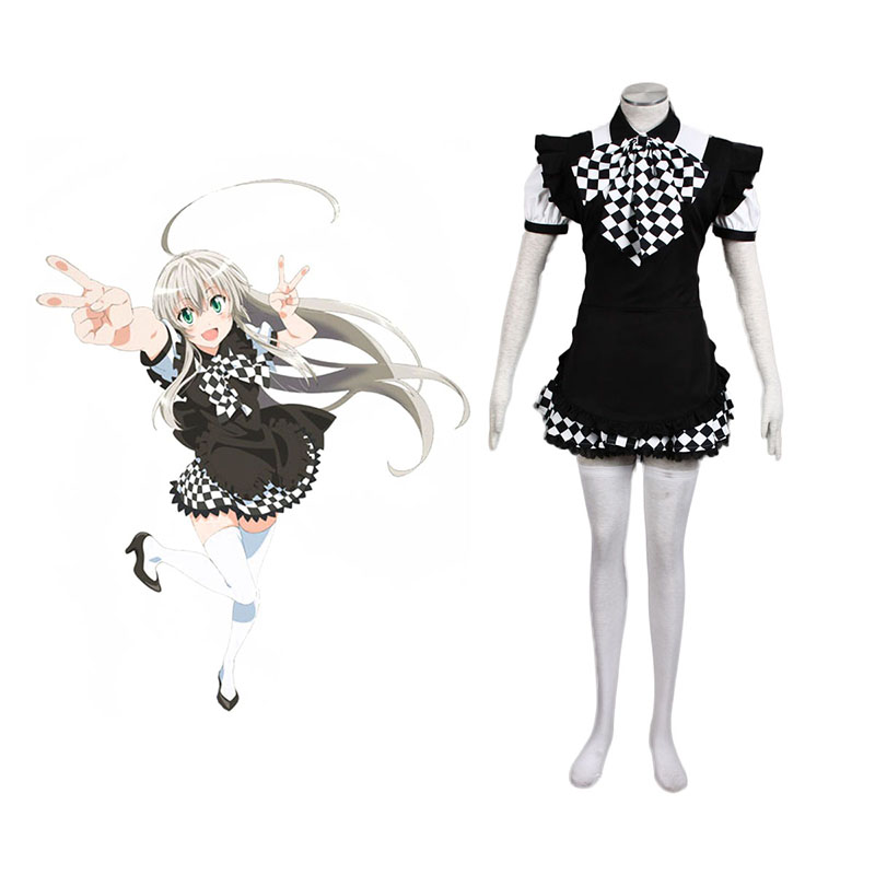 Nyaruko: Crawling with Love Nyaruratohotepu 1 Cosplay Costumes South Africa