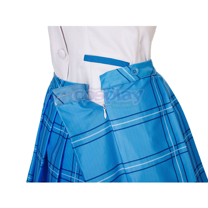 Strike the Blood Yukina Himeragi 1 Cosplay Costumes South Africa