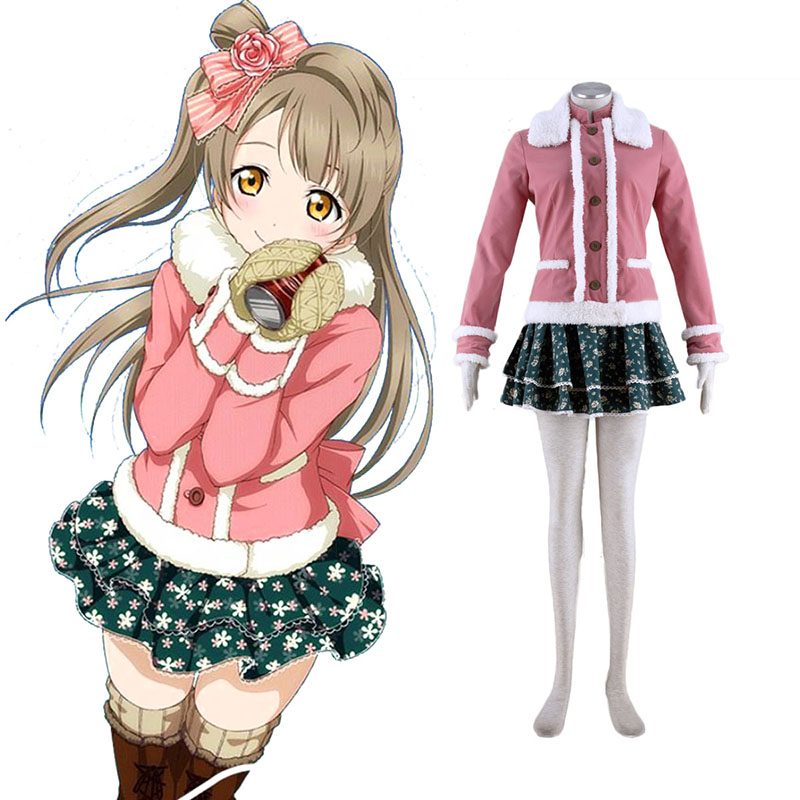 Love Live! Kotori Minami 2 Cosplay Costumes South Africa