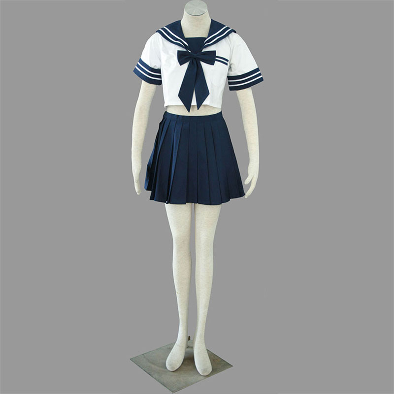 Sailor Uniform 4 High School Cosplay Costumes South Africa