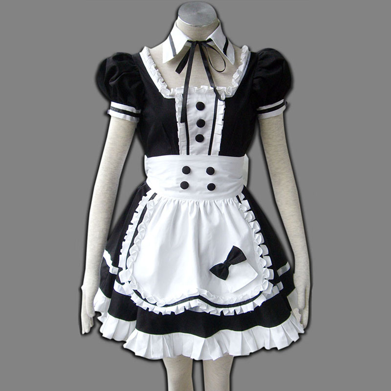 Maid Uniform 5 Princess Of Dark Cosplay Costumes South Africa
