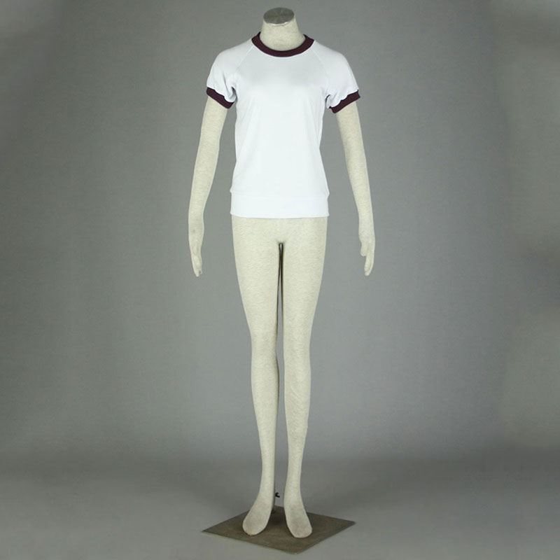 School Uniform Janpanese Sportswear 2 Cosplay Costumes South Africa
