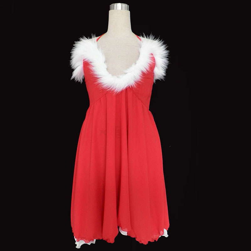 Christmas Lady Dress 3 Cosplay Costumes South Africa