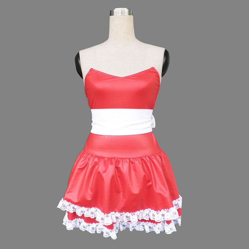 Christmas Bunny Rabbit Lady Dress 1 Cosplay Costumes South Africa