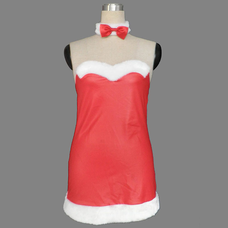Christmas Bunny Rabbit Lady Dress 2 Cosplay Costumes South Africa