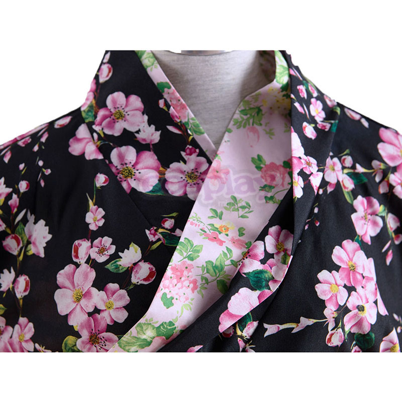 Kimono Culture Sakura Story 1 Cosplay Costumes South Africa