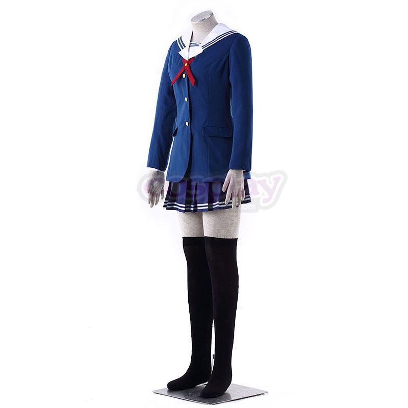 Saekano: How to Raise a Boring Girlfriend Toyogasaki Uniforms Cosplay Costumes South Africa