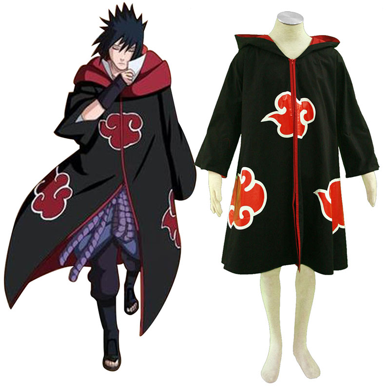 Naruto Taka Organization Cosplay Costumes South Africa