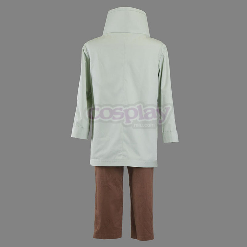 Naruto Aburame Shino 1 Cosplay Costumes South Africa
