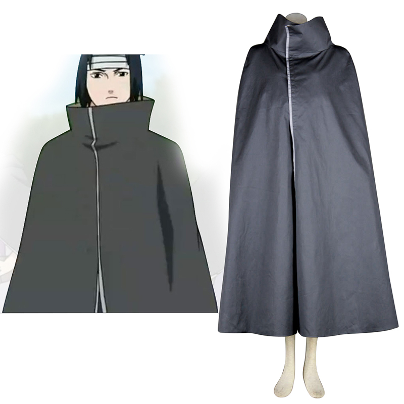 Naruto Uchiha Sasuke 5 Cosplay Costumes South Africa