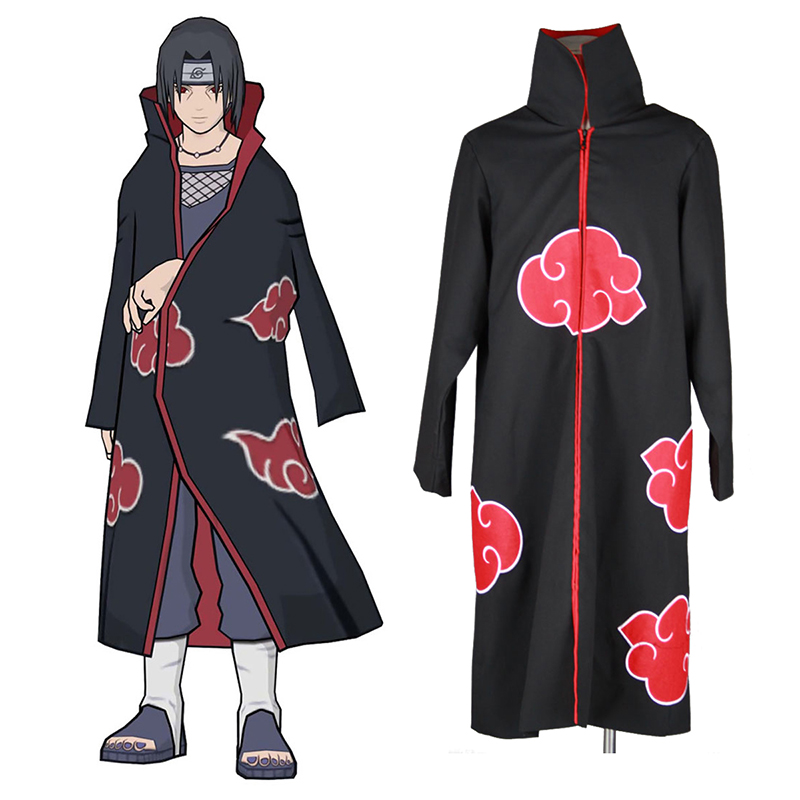 Naruto Akatsuki Organization 3 Cosplay Costumes South Africa  sc 1 th 225 & Cosplay u0026 Halloween Costumes for Sale Online Shop USA