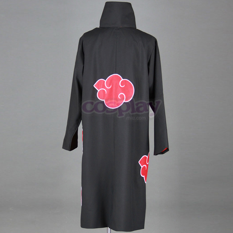 Naruto Akatsuki Organization 3 Cosplay Costumes South Africa