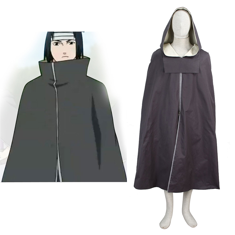 Naruto Taka Organization Cloak 1 Cosplay Costumes South Africa