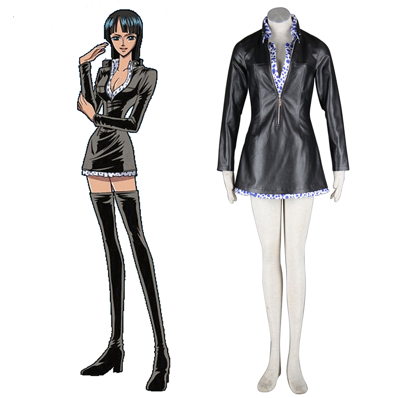 One Piece Nico·Robin 1 Cosplay Costumes South Africa