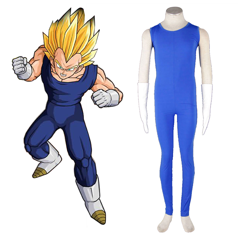 Dragon Ball Vegeta 2 Cosplay Costumes South Africa