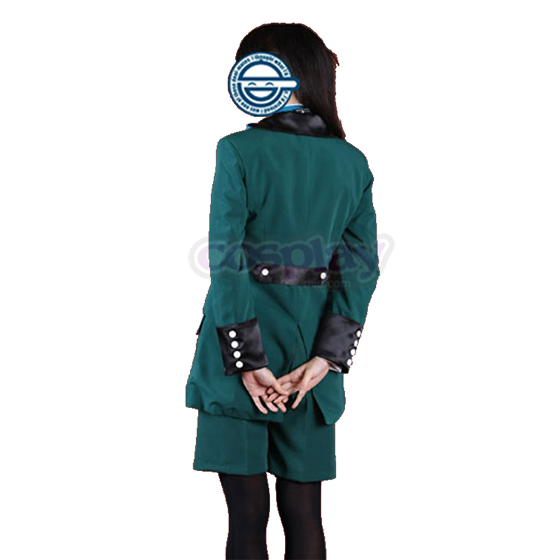 Black Butler Ciel Phantomhive 1 Cosplay Costumes South Africa