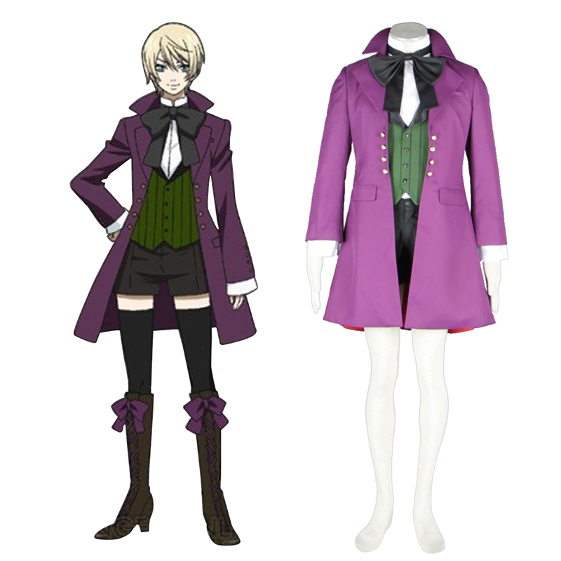 Black Butler Alois Trancy 1 Cosplay Costumes South Africa