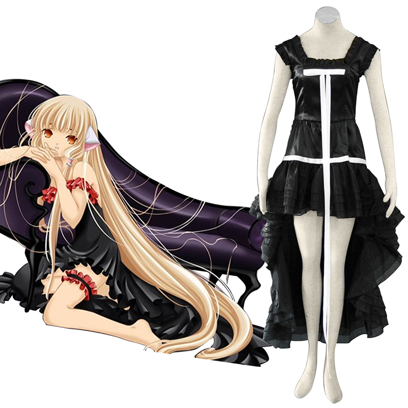 Chobits Chi 1 Cosplay Costumes South Africa