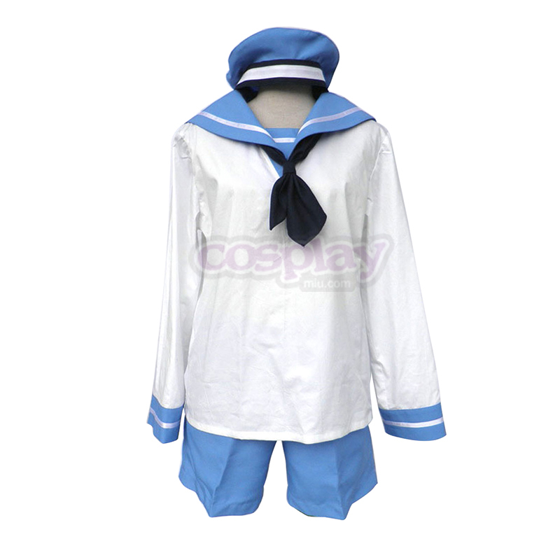 Axis Powers Hetalia North Italy Feliciano Vargas 2 Cosplay Costumes South Africa